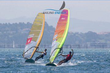אליפות אירופה לגלשני רוח הנפתחת מחר (שלישי) בפלמה דה מיורקה