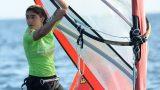 נוי דריהן. אליפות העולם בגלשנים באילת. צילום עמית שיסל עיריית אילת (1280x972)