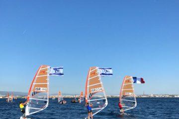 4 אלופי עולם ו-7 מדליות זהו היבול המדהים של גולשי נבחרת ישראל